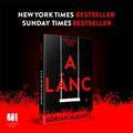 Könyvajánló: Adrian McKinty – A lánc