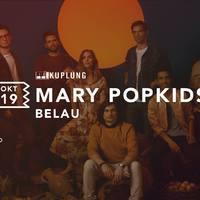 PopKids és Belau – Menő muzsika a Királyban  Koncertajánló 