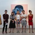 Megnyílt a fiatal művészek nyári tárlata a MANK-ban