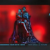 Hamarosan Budapesten koncertezik Nicki Minaj