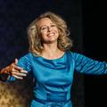 Pokorny Lia önálló estjével indul a Centrál Színház új évada