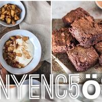 Ínyenc5ös – 5 tuti recept novemberre