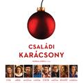 December 19-én megérkezik a mozikba a Családi karácsony