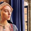 Dokumentumfilmet forgattak Boleyn Anna életéről