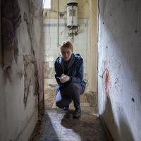 Bármilyen feszült és izgalmas Ujj Mészáros Károly új filmje, a forgatáson azért lehetett lazulni