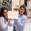 Pandóra Projekt - aki érdekel /Interjú/