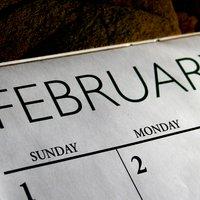 Februári kultúrmustra - Havi programajánló