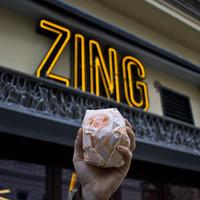 Zing, a burger etalon!