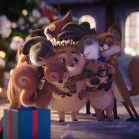 Csodálatos karácsonyi kisfilm az Erste Banktól
