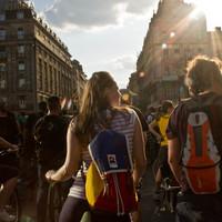 Pesten győzött a bringa – I Bike Budapest 2015