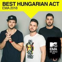 A Follow The Flow képviselheti Magyarországot Bilbaóban a 2018-as MTV EMA legjobb magyar előadójaként!