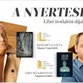 Bereményi Géza és Grecsó Krisztián kapta a Libri irodalmi díjait