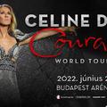 Megvan Celine Dion budapesti koncertjének új dátuma