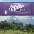 Kívánj a kedvenc hírességeidtől a 120 éves Milka csokival