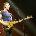 Sting visszatér Budapestre 2019-ben