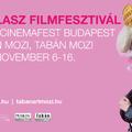 Közeleg a 17. OLASZ FILMFESZTIVÁL/MITTELCINEMAFEST