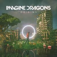 Origins címmel megjelent az Imagine Dragons legújabb albuma