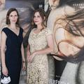 Itthon is nagy sikerrel debütált az új magyar romantikus dráma