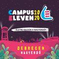 Átalakult Debrecen közkedvelt fesztiválja: Jön a tizenegy estén keresztül tartó Campus Eleven!