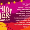 Hello Ugar! 2019-től új névvel és új programokkal vár az Anna and the Barbies fesztiválja!