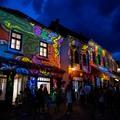 A nyár utolsó hétvégéjén Szentendre mindenki előtt nyitva áll