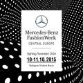 Jövő hétvégén elénk tárul a divat világa, jön a Mercedes-Benz Fashion Week!