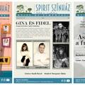 Októberben három bemutató a Spirit Színházban
