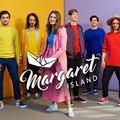 Margaret Island lemezbemutató koncert a Budapest Parkban