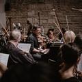 Mozis vetítéssel érkezik a Leander Szimfonik kiadvány