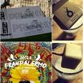 Nyerj a Fran Palermo koncertjére páros belépőt, mellé pedig pálcikás forró csokit!