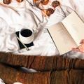 Egy izgalmas regény a hideg őszi estékre