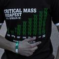 Critical Mass, én így szeretlek!