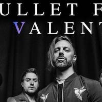 Bullet For My Valentine áprilisban a Barba Negrában