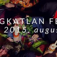 Ördögi katlan, pokolian jó programokkal - Ördögkatlan fesztivál 2015