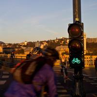 Kampány a biztonságos kerékpározásért