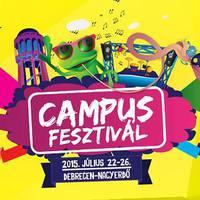 A Campus fesztiválról lemaradni? – Na még mit nem!