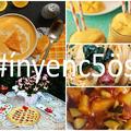 Ínyenc5ös – 5 tuti recept júniusra