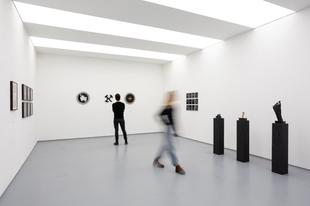 Az Acb Galériában két kiváló művész kiállítását is megnézhetitek
