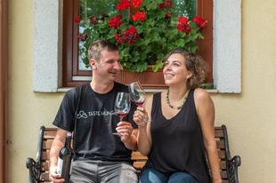 Nemzetközi borturisztikai díjat nyert a Taste Hungary csapata!