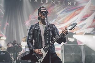Bullet For My Valentine és Asking Alexandria a Budapest Parkban