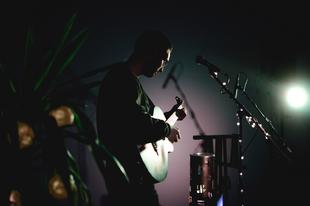 Megjelent Kolibri új EP-je, a B-oldal