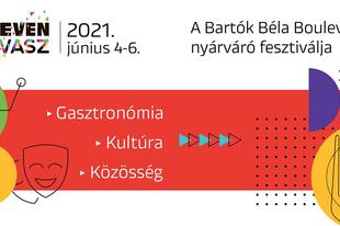 Különleges gasztronómiai kínálat az Eleven Tavaszon