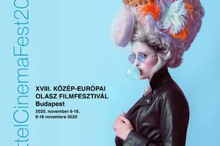 Hamarosan jön a Mittelcinemafest, vagyis az Olasz Filmfesztivál