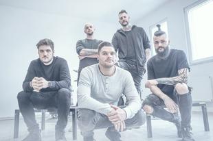 ADJ LEVEGŐT címmel megjelent a PLASTICOCEAN zenekar új single-je!