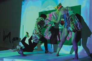 Zene, művészet, popkultúra - Nemzetközi techno kiállítás nyílt a fővárosban
