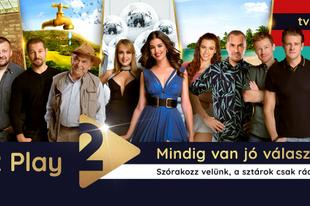 A TV2 új online platformmal várja a felhasználókat