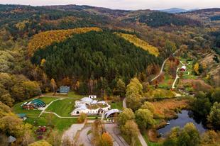 """""""Fontos, hogy az európai népek együtt lélegezzenek és gondolkozzanak"""" - Bemutatkozik a Novohrad-Nógrád Geopark"""