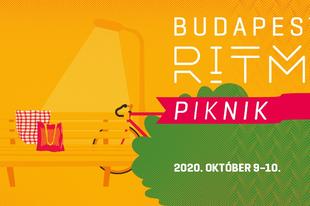 Két Budapest Ritmo rendezvény is lesz a következő hetekben!