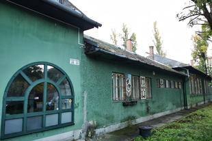 Inkubátorház Ferencvárosban művészeknek és civil közösségeknek