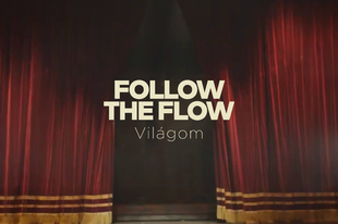 """Egyenes kiállás a Follow The Flow-tól - Megjelent a """"Világom"""""""